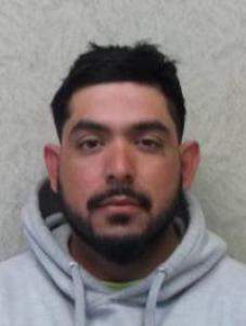 Raul Contreras a registered Sex Offender of California