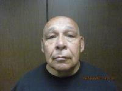 Raul Escarega a registered Sex Offender of California