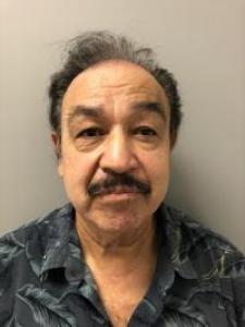 Raul Padilla Espinoza a registered Sex Offender of California