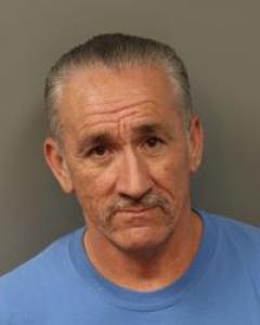 Raul Amador Flores a registered Sex Offender of California