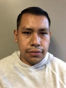Raul Rogelio Flores a registered Sex Offender of California