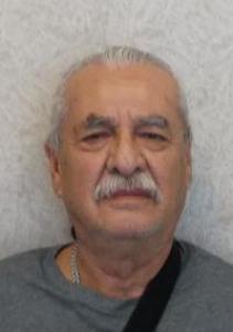Raul Edward Gastelo a registered Sex Offender of California