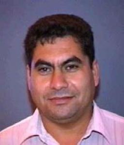 Raul Guzman a registered Sex Offender of California