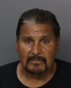 Raul Sanchez Lomas a registered Sex Offender of California