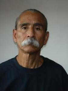 Raul Martinez a registered Sex Offender of California