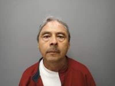 Raul Mendez a registered Sex Offender of California