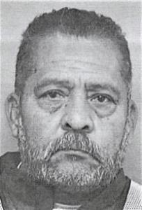 Raul Molina a registered Sex Offender of California