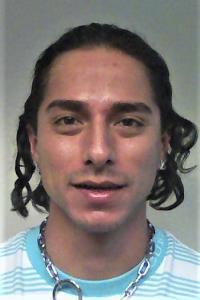 Raul Michael Moran Jr a registered Sex Offender of California