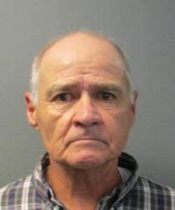 Raul Ortega a registered Sex Offender of California