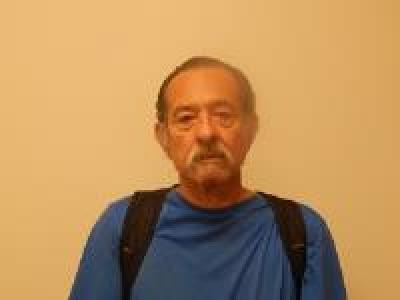 Raul Payan a registered Sex Offender of California