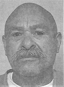 Raul Rodriguez a registered Sex Offender of California