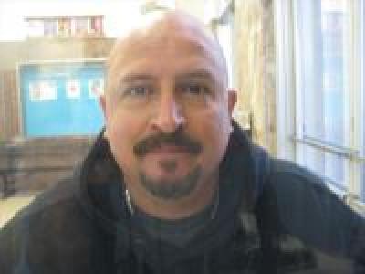 Raul Terrazas a registered Sex Offender of California