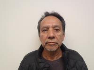 Raul Valadez a registered Sex Offender of California