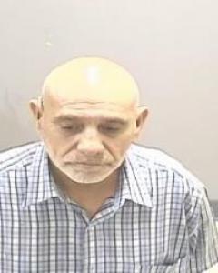 Raul Villarreal Sr a registered Sex Offender of California