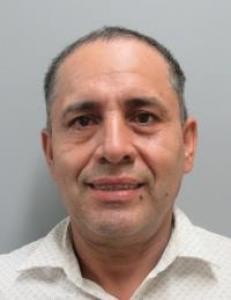 Raul Zaragoza-gomez a registered Sex Offender of California