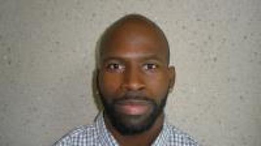 Rauwn Durrell Bernard a registered Sex Offender of California