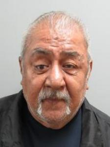 Raymond Rodriguez Alcantar a registered Sex Offender of California
