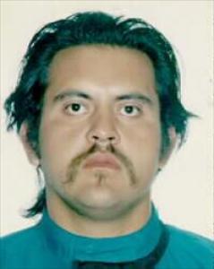 Raymond O Ayala a registered Sex Offender of California