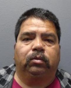 Raymond Barrera a registered Sex Offender of California