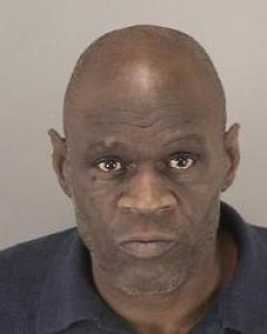 Raymond Benton a registered Sex Offender of California