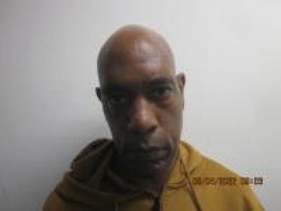 Raymond Lee Bradford a registered Sex Offender of California