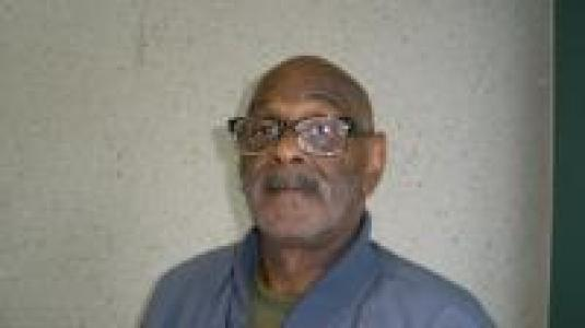 Raymond Green Branch a registered Sex Offender of California