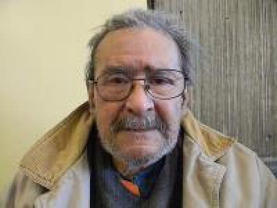 Raymond R Burciaga a registered Sex Offender of California