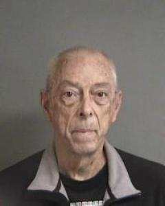 Raymond F Delmore a registered Sex Offender of California