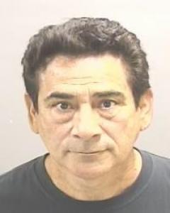 Raymond Duran a registered Sex Offender of California