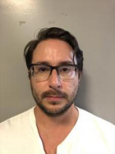 Raymond Evans a registered Sex Offender of California