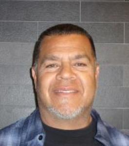 Raymond Gomez a registered Sex Offender of California