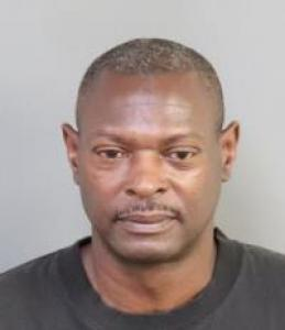 Raymond Hall a registered Sex Offender of California