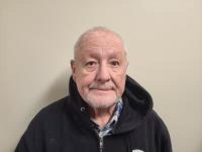 Raymond Alfred Jaurequi a registered Sex Offender of California
