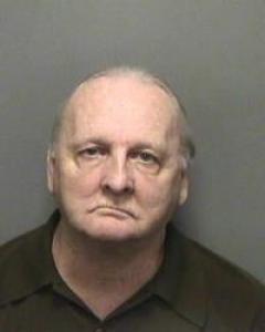 Raymond Lee Mckinney a registered Sex Offender of California