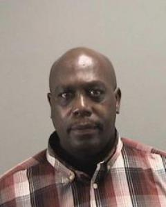 Raymond Moore a registered Sex Offender of California