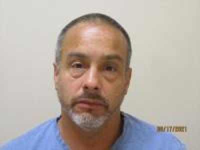 Raymond Pete Morales a registered Sex Offender of California