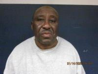 Raymond Norwood a registered Sex Offender of California