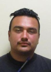 Raymond Jose Olivarez a registered Sex Offender of California