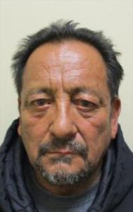 Raymond Parra a registered Sex Offender of California