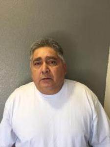 Raymond Francisco Perez a registered Sex Offender of California
