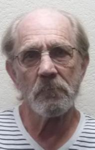 Raymond Pont a registered Sex Offender of California