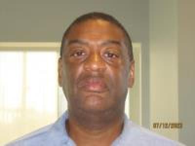 Raymond Potts a registered Sex Offender of California