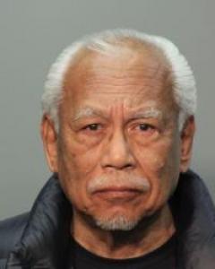 Raymond Macadangdang Quibelan a registered Sex Offender of California