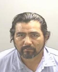 Raymond Reyes a registered Sex Offender of California