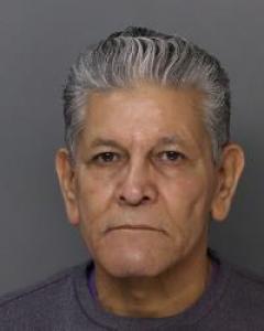 Raymond Reyna a registered Sex Offender of California