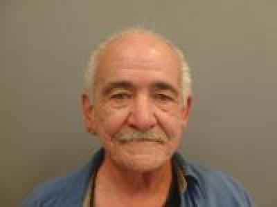 Raymond David Romero a registered Sex Offender of California
