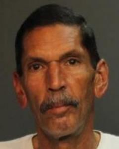 Raymond Sotelo a registered Sex Offender of California