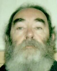 Raymond Taylor a registered Sex Offender of California