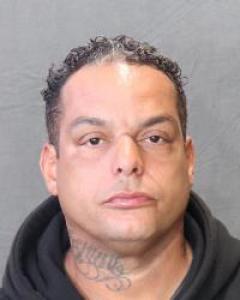 Raymond Demond Thomas a registered Sex Offender of California