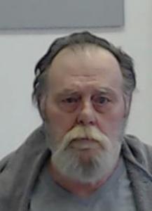 Raymond Willard Thornhill a registered Sex Offender of California